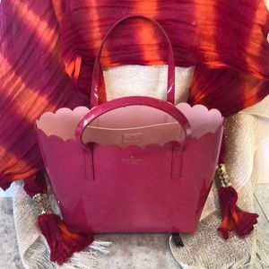 Kate Spade Lily Avenue Tote